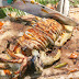 Funnside Ningnangan Seafood Paluto in Marilao, Bulacan