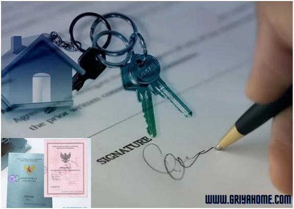 5 Dokumen Penting yang Harus Dipahami Sebelum Membeli Rumah