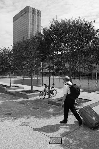 La Defense, Paris