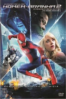filme o espetacular homem aranha 2 dublado rmvb