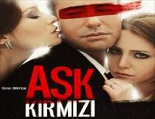 مشاهدة فيلم Ask Kirmizi