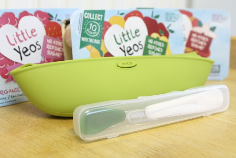 oxo tot roll up bib review