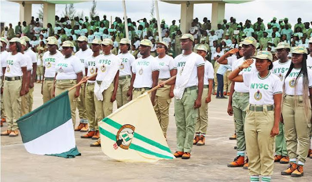 NYSC: Ebonyi State Government Increases State Allowance To 10,000