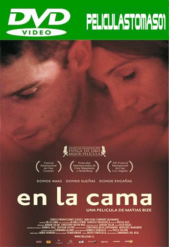 En la cama (2005) DVDRip