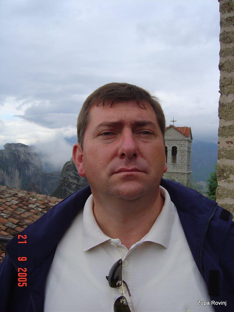 Stopama sv. Pavla po Grčkoj 2005 - DSC05119.JPG