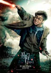 Harry Potter & The Deathly Hallows - Harry Potter & Bảo Bối Tử Thần 2