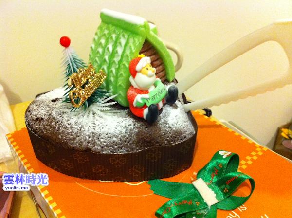 Merry Christmas~暖冬聖誕節快樂! 雲林有活動喔~