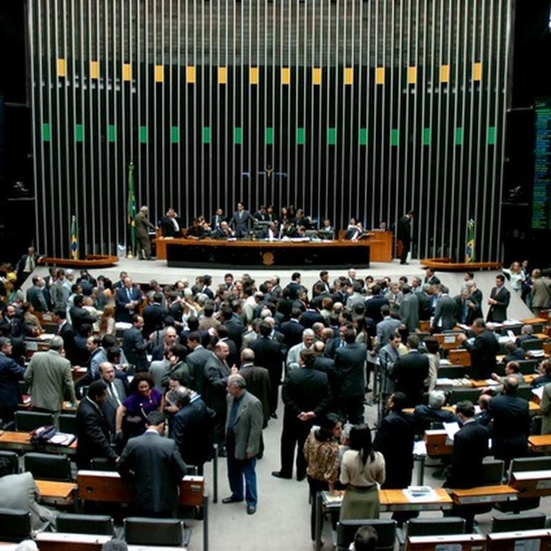 Câmara dos Deputados escolhe hoje novo presidente