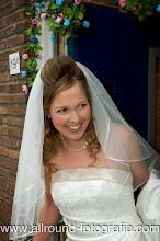 Bruidsreportage (Trouwfotograaf) - Foto van bruid - 043