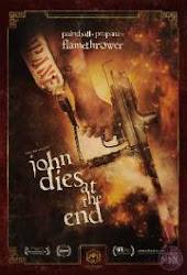 John Dies At The End - Cứu tinh trẻ tuổi