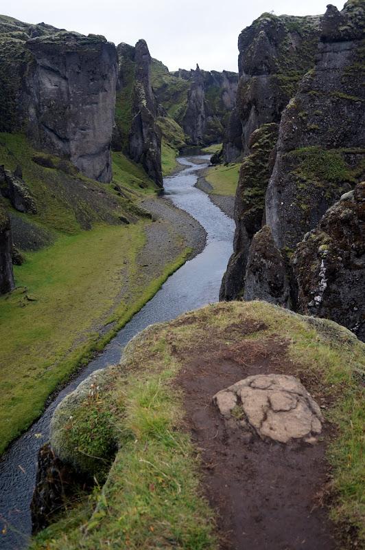 DSC05428 - Fjaðrárgljúfur canyon