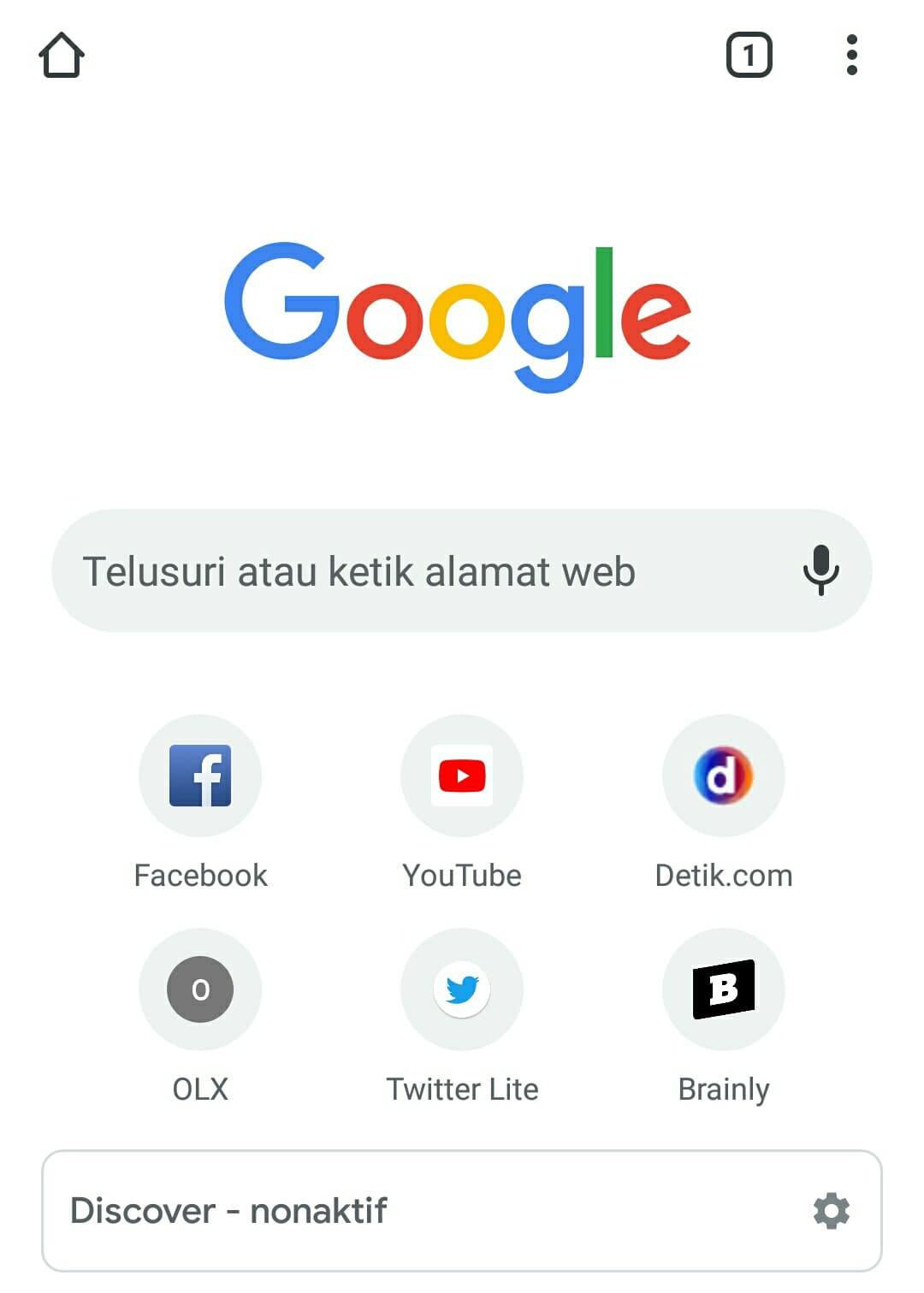 Cara Download Video di Shopee melalui Google Chrome di Hp