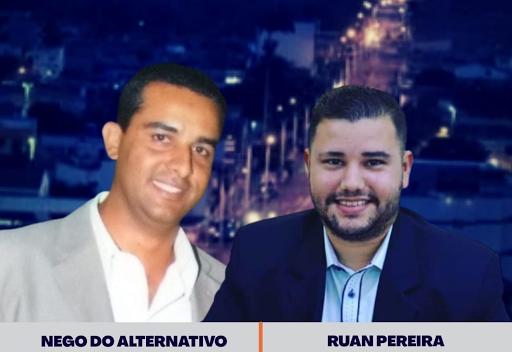 Candidato a vereador ligado a Ruan Pereira tem registro de candidatura negado pela Justiça