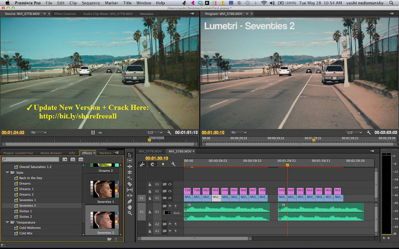 adobe premiere pro cs6 free  full version with crack