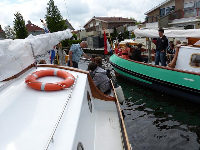 Zeilen met Jeugd met Leeuwarden, Zwolle - P1010362.JPG