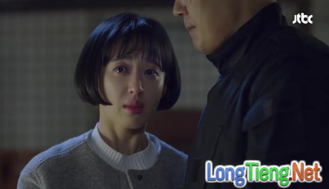 Cuối cùng, Park Hae Jin cũng phát điên vì nữ chính Man to Man - Ảnh 25.
