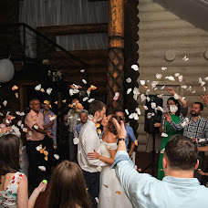 Wedding photographer Lyubov Stacenko (Statsenko). Photo of 31.08.2017
