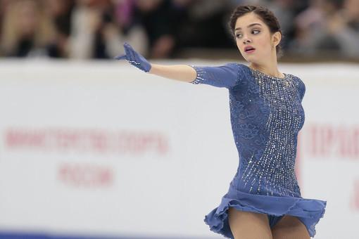 Evgenia Medvedeva