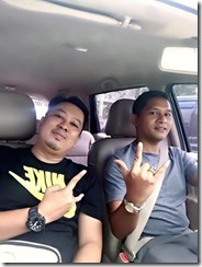 with pristiawan bayu aji