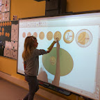 Mathematik am Smartboard