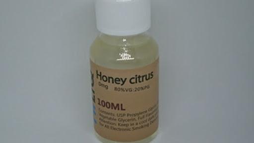 DSC 1828 thumb%25255B3%25255D - 【リキッド】HILIQリキッド「Aloe Vella(アロエベラ)」「Honey Citrus(ハニーシトラス)」レビュー!あっさり春のリキッドフレーバー祭り