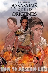 P00002 - Assassin's Creed - Origen