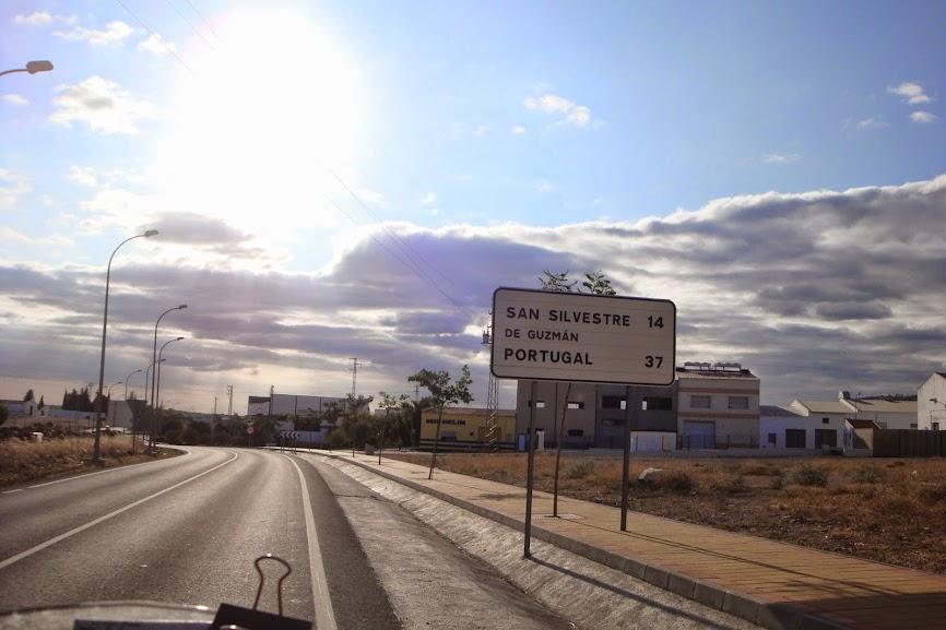 De Alcobaça ao ALLgarve são 590 Kms... DSC07513