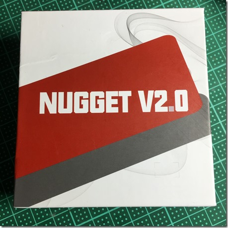 IMG 0962 thumb%25255B1%25255D - 【MOD】「Artery Nugget V2.0」のレビュー。小さくても高性能!?