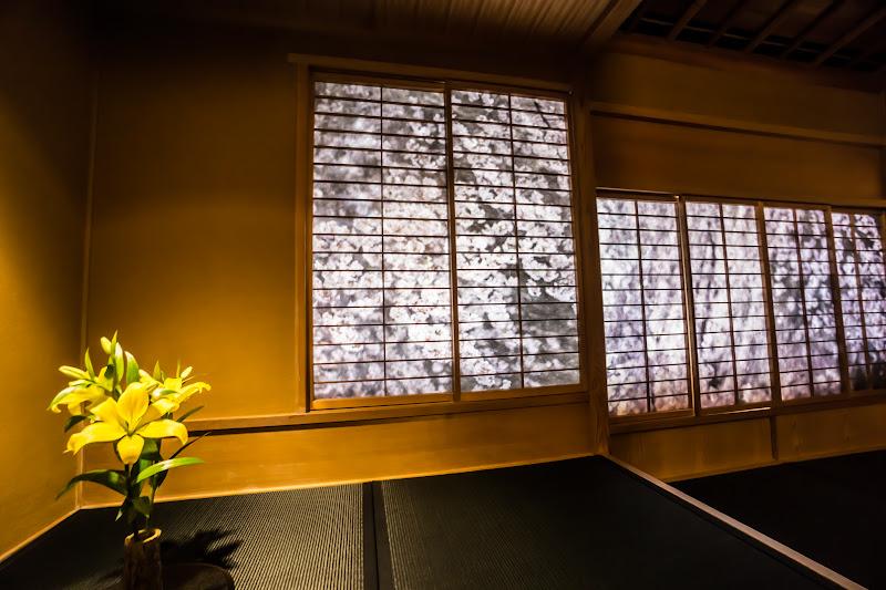 蜷川実花×道後温泉 道後アート2015 大和屋本店 PLANT A TREE2