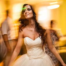 Wedding photographer Nikita Shenkov (nikitashenkov). Photo of 21.10.2015