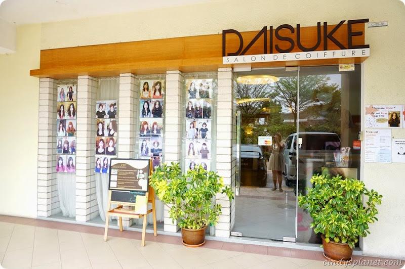 Daisuke Salon Review3
