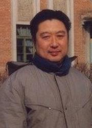 Lu Jixian  Actor
