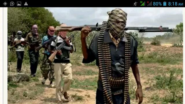 Gunmen Invade Idps Camp In Benue, Kill 7