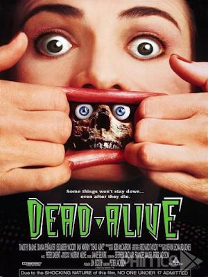 Phim Xác Sống (Thây Ma) / Nhà Số 10 Phố Wellington - Dead Alive (braindead) (1992)