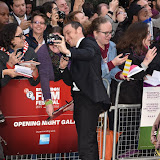 OIC - ENTSIMAGES.COM - James McAvoy at the  59th BFI London Film Festival: Suffragette - opening gala London 7th October 2015 Photo Mobis Photos/OIC 0203 174 1069