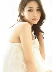 Viann Zhang China Actor