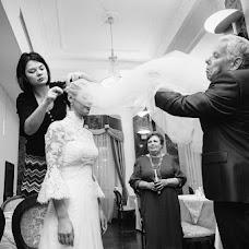 Wedding photographer Kseniya Ashikhmina (fotoka). Photo of 08.02.2013