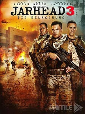 Phim Lính Thủy Đánh Bộ 3: Vây Hãm - Jarhead 3: The Siege (2015)