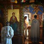 Литургија у Доњем манастиру 10. мај