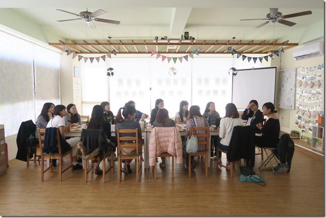 小型聚會 小型同學餐會 小型會議 (2)