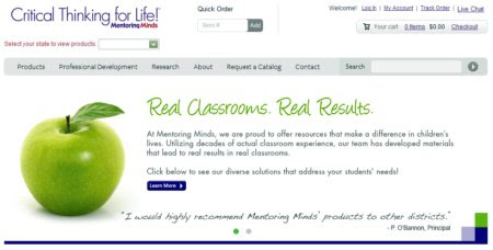 online resources for mums, reviews, site review