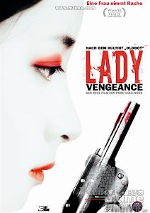 Người Đẹp Báo Thù - Sympathy For Lady Vengeance poster