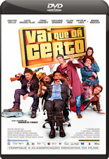 Download   Vai Que Da Certo   DVD R