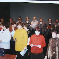 1998 CD opname Beringen