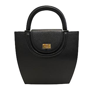 Bally Vintage Handbag