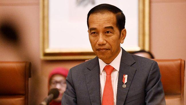 Kian Panas! Bahaya Isu Amandemen Kini Disambut Dukungan Perpanjangan Jabatan Jokowi