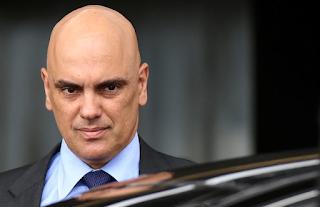 Segurança de Alexandre de Moraes deve ser reforçada por PM durante feriado