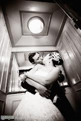 Foto 2892pb. Marcadores: 17/07/2010, Casamento Fabiana e Johnny, Rio de Janeiro