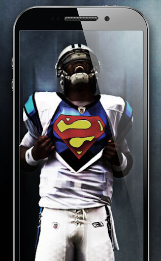 Download Cam Newton Wallpapers Hd On Pc Mac With Appkiwi