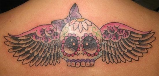 alado_açcar_crnio_tatuagem_nas_costas